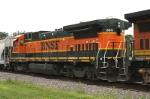 BNSF 8611